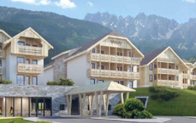 Dachsteinkönig Hotel & Chaletdorf